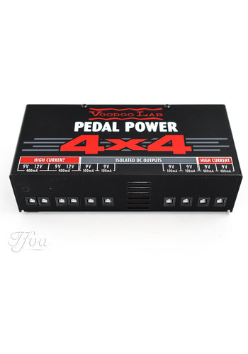 Voodoo Labs Voodoo Labs Pedal Power 4x4