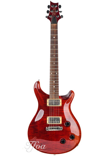 PRS PRS Custom 22 Scarlet Red 2001