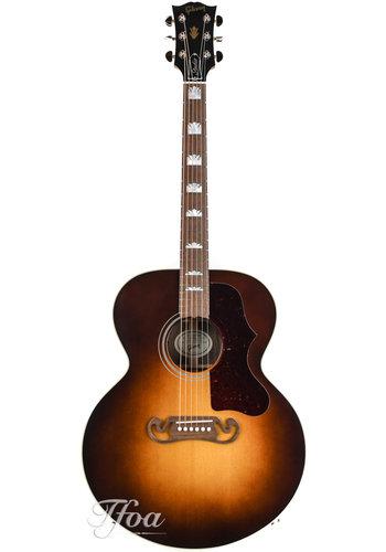 Gibson Gibson SJ200 Studio Walnut Burst