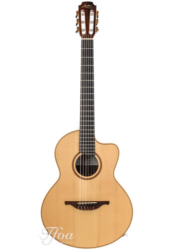 Lowden Lowden S32J Crossover Nylon 2017 Near Mint