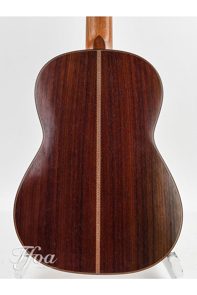 Mario Gropp Classical Padouc 2010