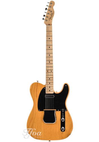 Fender Custom Fender Masterbuilt Custom 52 Telecaster Esparza 1996