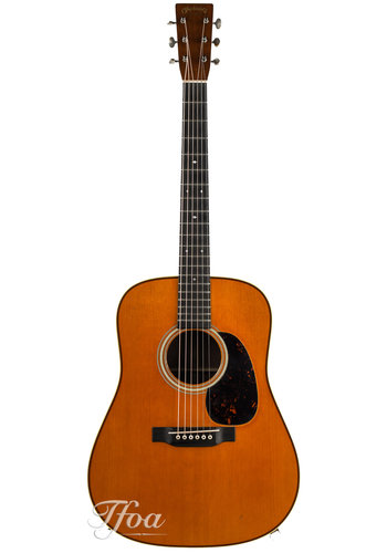 Martin Martin D28 Authentic Aged 2018 Mint
