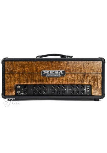 Mesa Boogie Mesa Boogie TC-50 Triple Crown Head Flamed Amber Maple