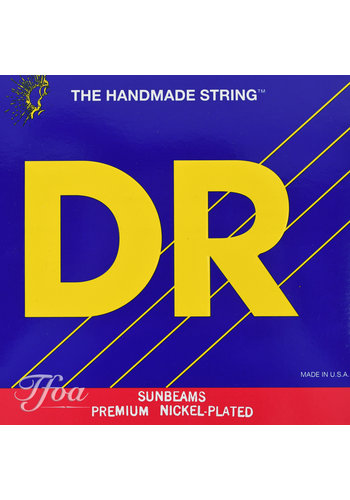 DR Strings DR Strings Sunbeams NLR40 40-100