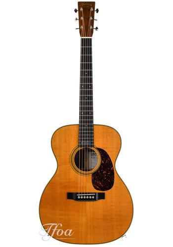 Martin Martin 00028EC Eric Clapton 2016