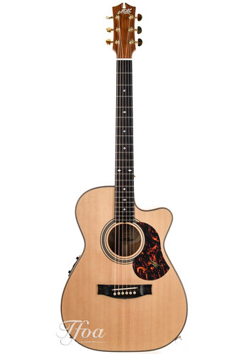 Maton Maton EBG808 Michael Fix 2015