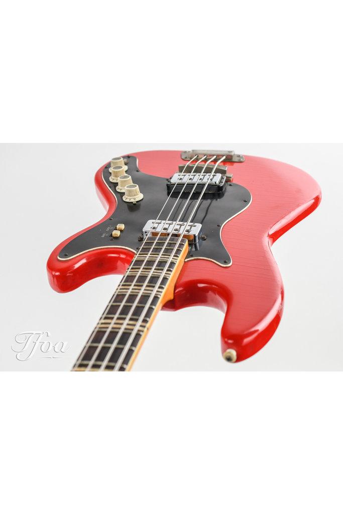 Hofner 185 Artist Bass 1964