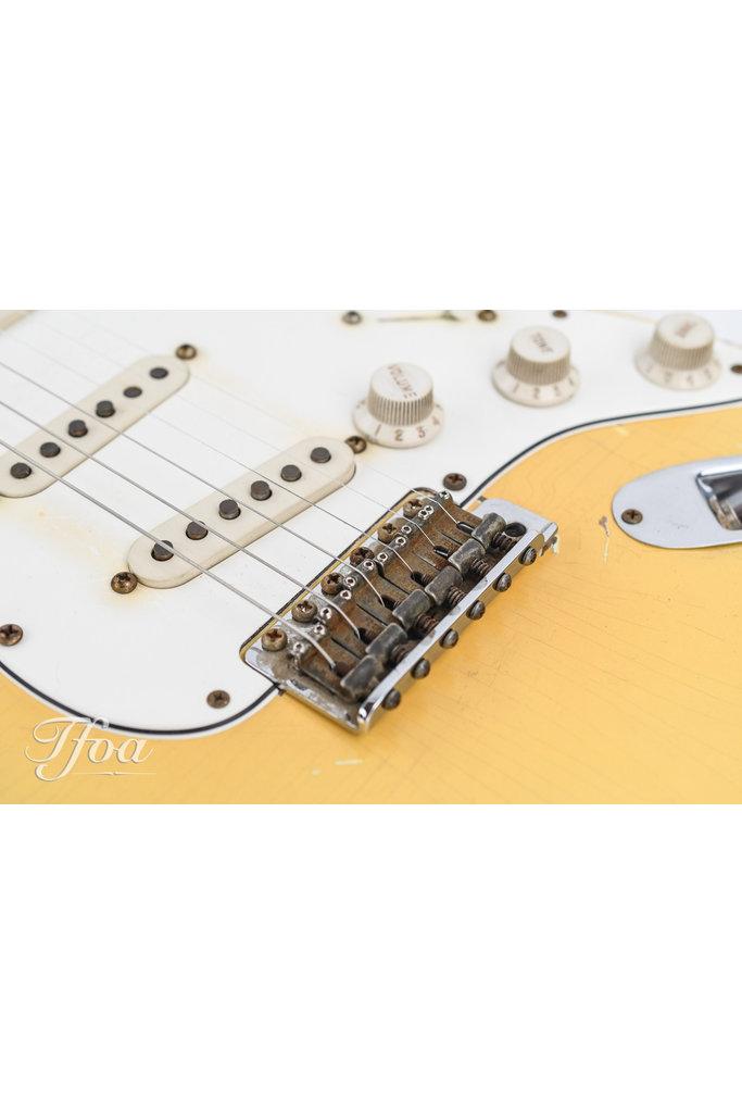 Fender Stratocaster Yngwie Malmsteen Tribute Play Loud Kendrick Masterbuilt Custom Shop MINT