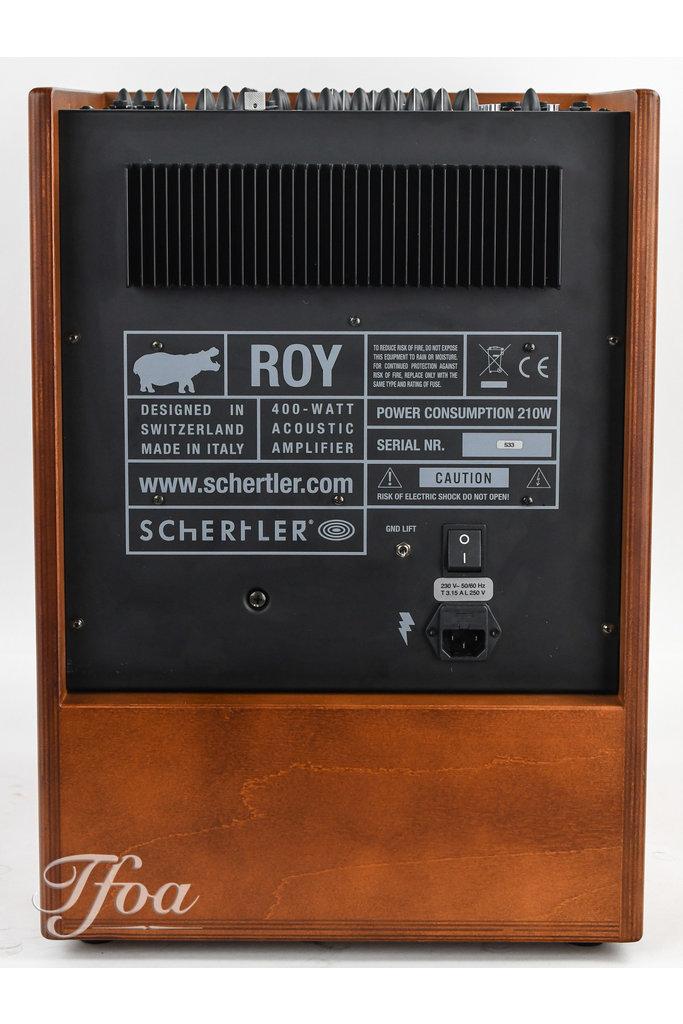 Schertler Roy Wood