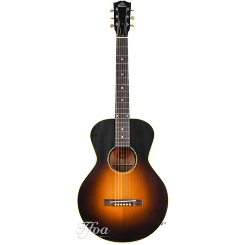 Gibson Gibson 1928 L1 Tribute TFOA Limited