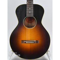 Gibson 1928 L1 Tribute TFOA Limited