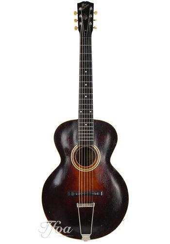Gibson Gibson L3 Sunburst 1923