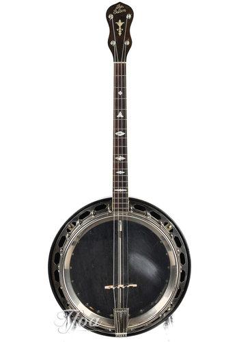 Gibson Gibson TB2 Tenor Banjo Nick Lucas Inlays 1928