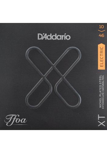 D'Addario D'addario XTE1046 Electric 10-46