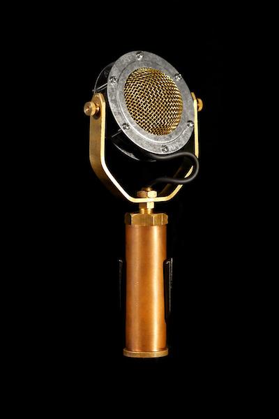Ear Trumpet Labs Delphina