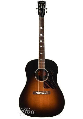 Gibson Gibson Advanced Jumbo AJ Sunburst K&K 2013