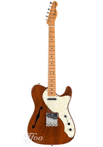 Fender Custom Fender Custom Shop '69 Telecaster Thinline Reissue 1991