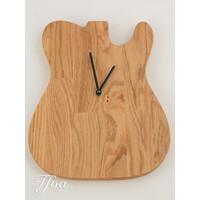 Ruwdesign Guitar Clock T-Model
