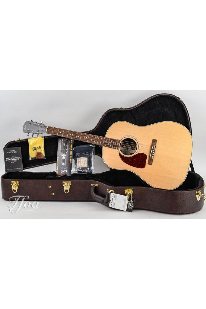 Gibson J15 Lefty
