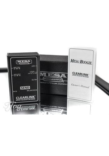 Mesa Boogie Mesa Boogie Clearlink Send