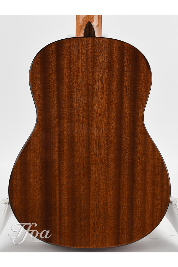 Salvador Cortez CC22-PA 1/4 size Baby Solid top