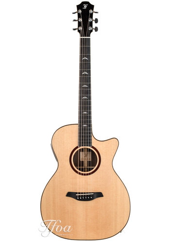 Furch Furch OMc-SR Orange Masters Choice B-Stock