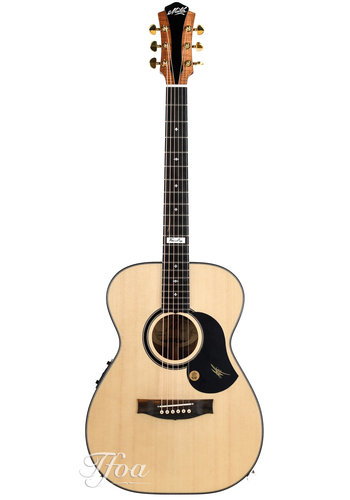 Maton Maton Vera May LTD 808 100th Anniversary