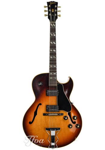 Gibson Gibson ES175D Sunburst 1965-68