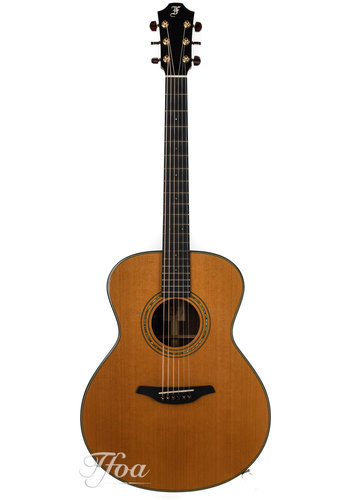 Furch Furch G23CR Indian Rosewood Cedar 2007 Near Mint