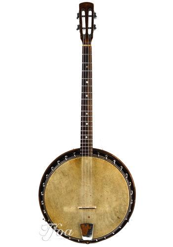 Unknown Tenor Banjo 1930s Duke Ellington