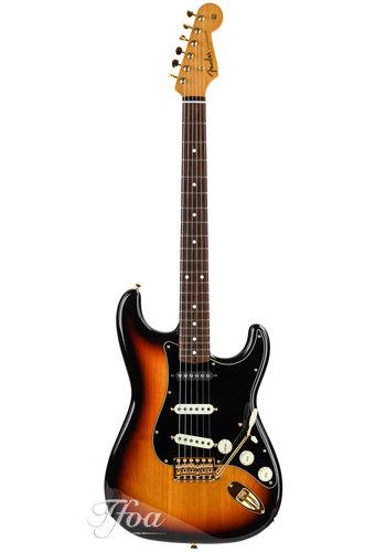 Fender Fender MIJ Traditional 60s Stratocaster 3-Tone Sunburst 2018 Mint