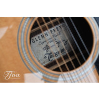 Takamine EF360GF Glenn Frey 2009