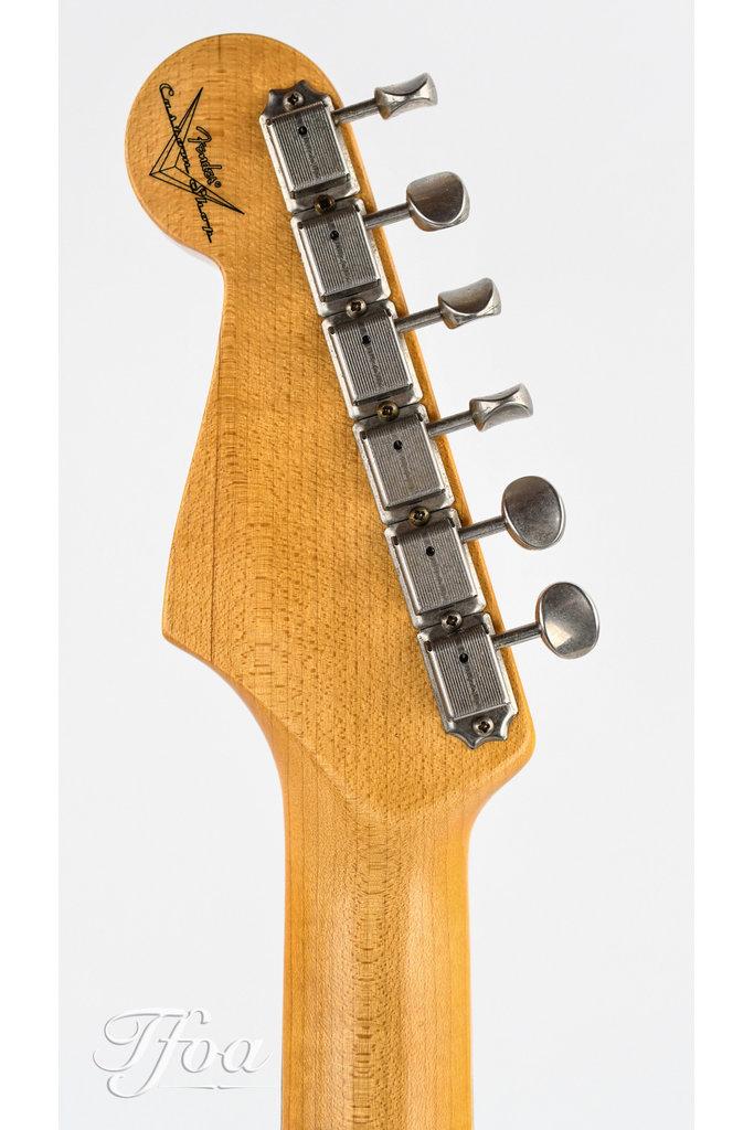 Fender Custom Shop 1960 Stratocaster Sea Foam Green Journeyman