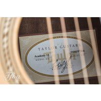 Taylor Academy 12 recent