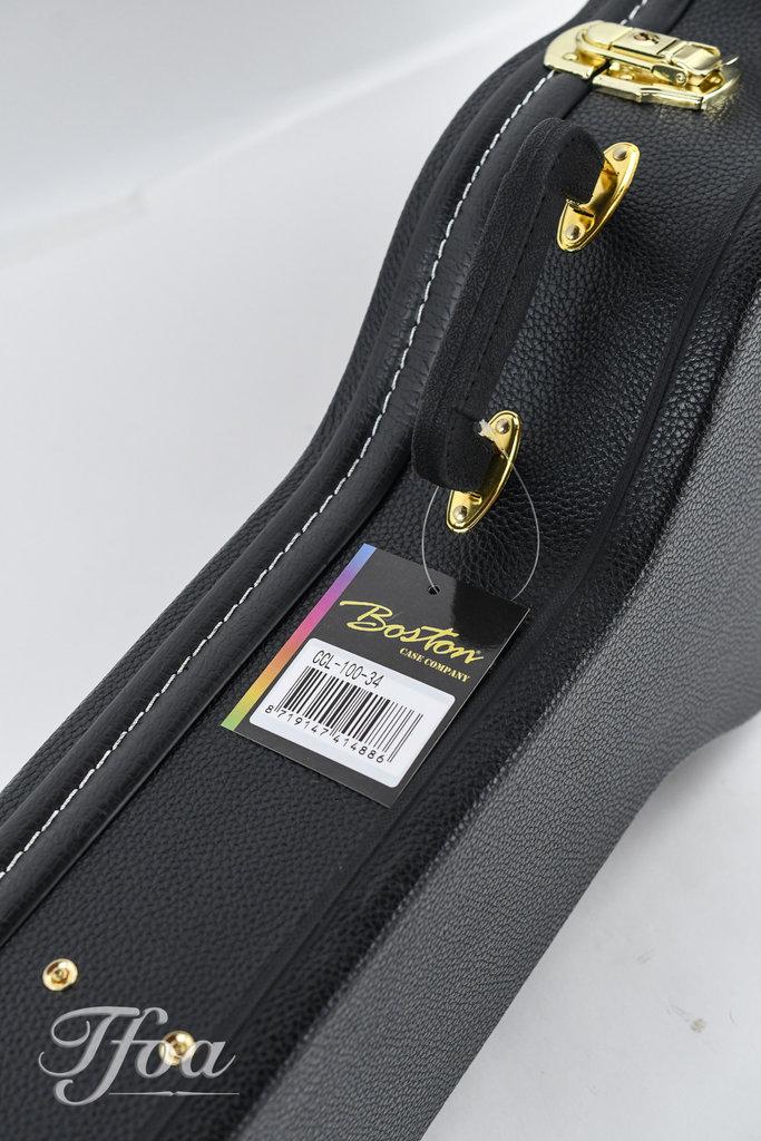 Boston CCL100 Classical Guitar Case