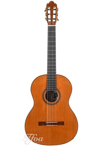 Milestone Milestone La Espagnola 1A Ramirez III Model Cedar 2015