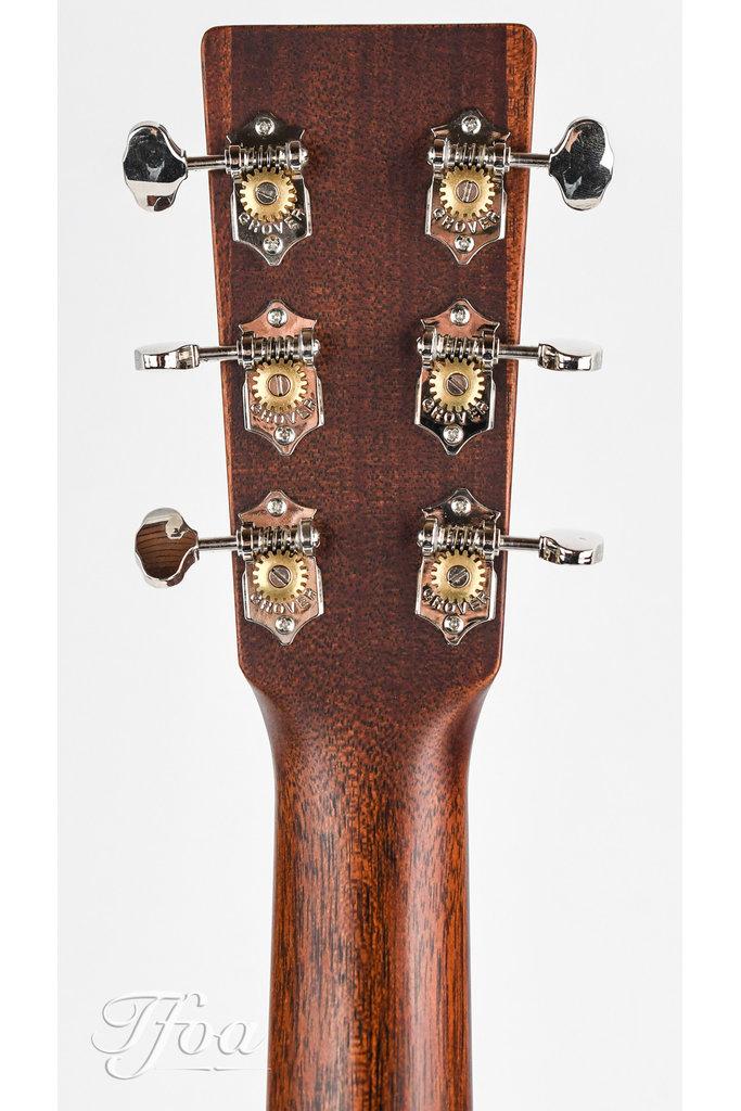 Martin 00015 Special Spruce Mahogany Limited 2017 Mint