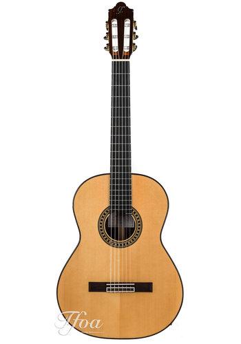 Guitarras Camps Hermanos Camps CL20S Madagascar