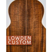 Deposit: Lowden Custom Building Slot