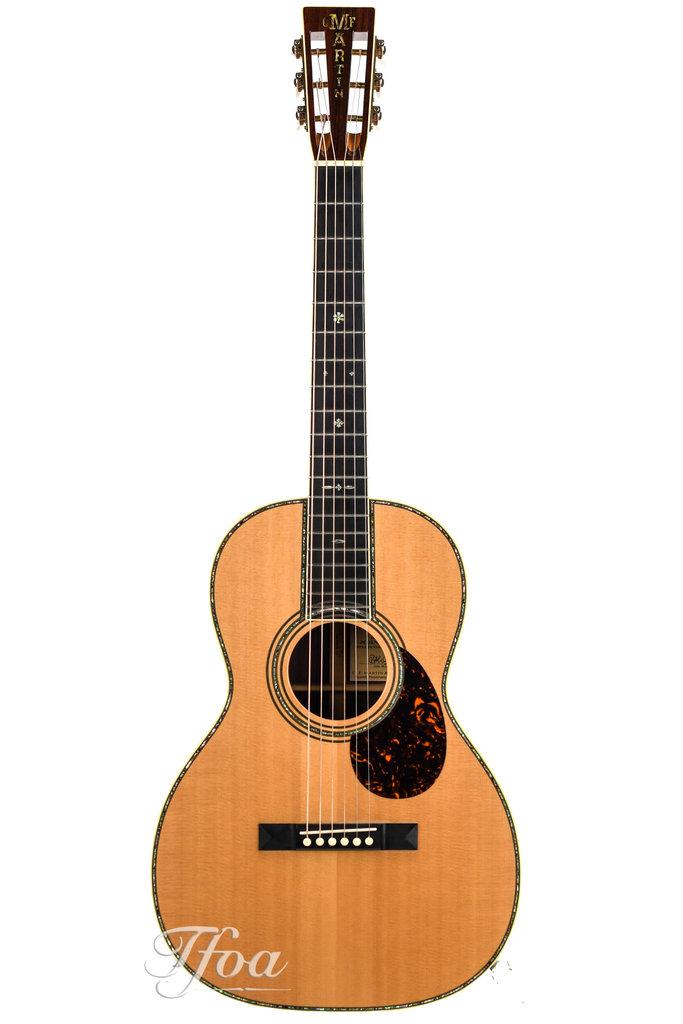 Martin 0042SC John Mayer 12 fret 2014