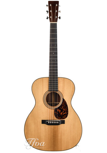 Martin Martin OM28 Authentic 1931 VTS Mint 2015