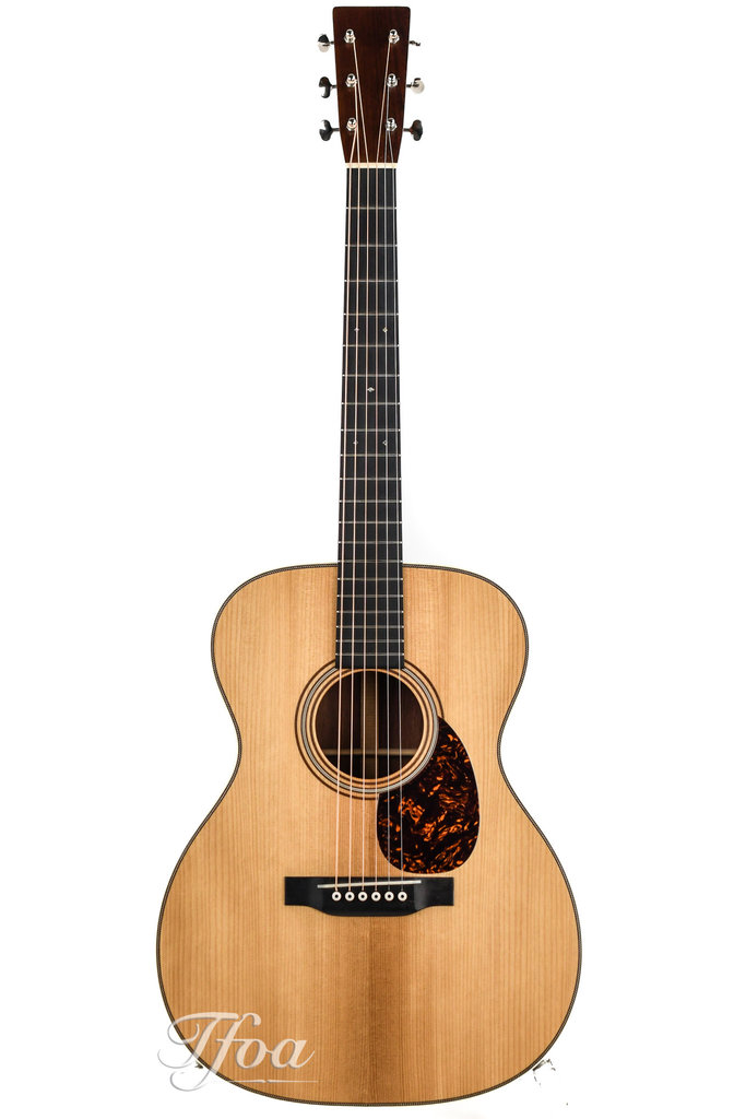 Martin OM28 Authentic 1931 VTS Mint 2015