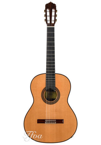 Alhambra Alhambra Linea Profesional Classical guitar 2018