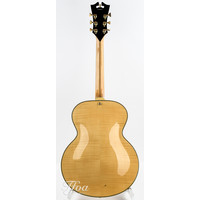 D'Angelico EX63 Archtop 2015