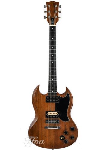 Gibson Gibson The SG 1979