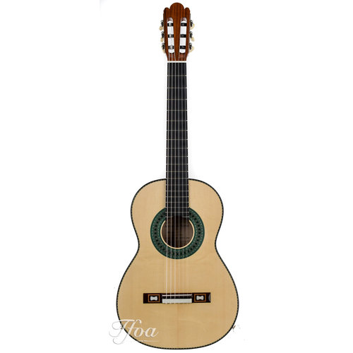 W.Jellinghaus Jellinghaus Torres 1A17 Flamed Maple