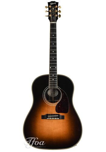 Gibson Gibson J45 Custom Sunburst 2011