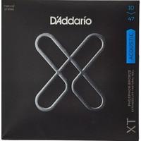 D'addario XTAPB1047-12 XT 12-string Phosphor Bronze 10-47