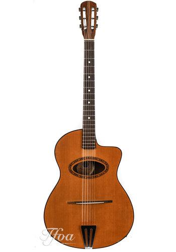 Melody Melody Children Guitar Gypsy Mod 260 1970s